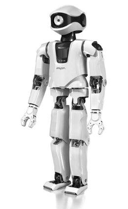 Roboter bilder